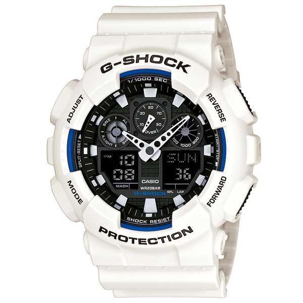 G-SHOCK ジーショック GA-100B-7AJF