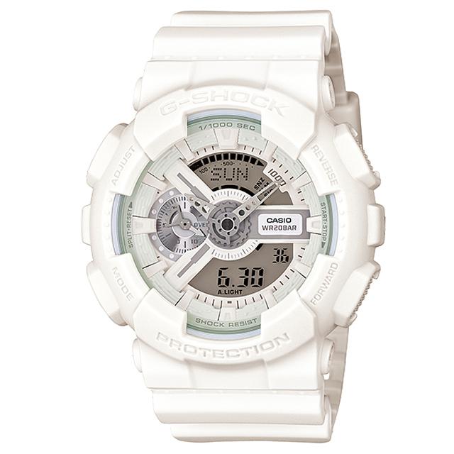 G-SHOCK ジーショック CASIO カシオ メンズ 腕時計 GA-110BC-7AJF 国内正規販売店
