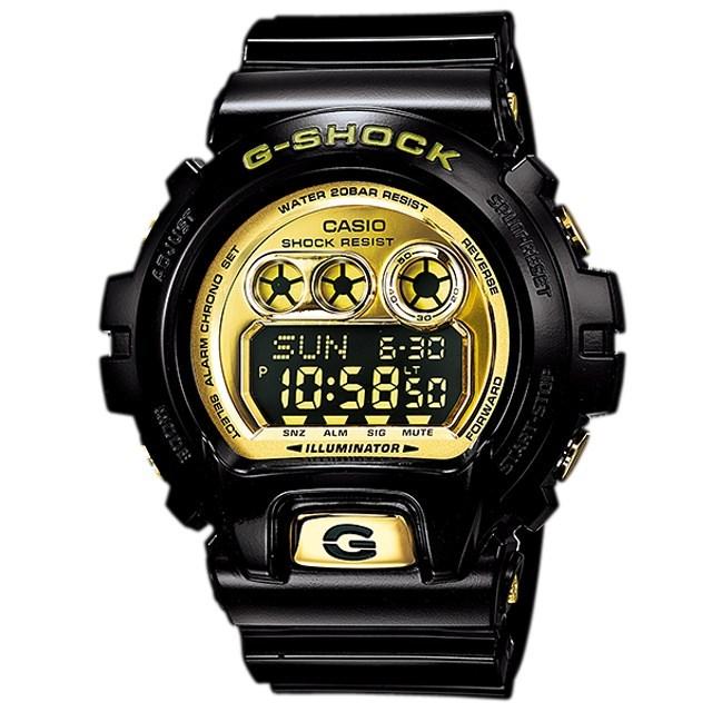 G-SHOCK ジーショック CASIO カシオ メンズ 腕時計 GD-X6900FB-1JF [国内正規販売店]