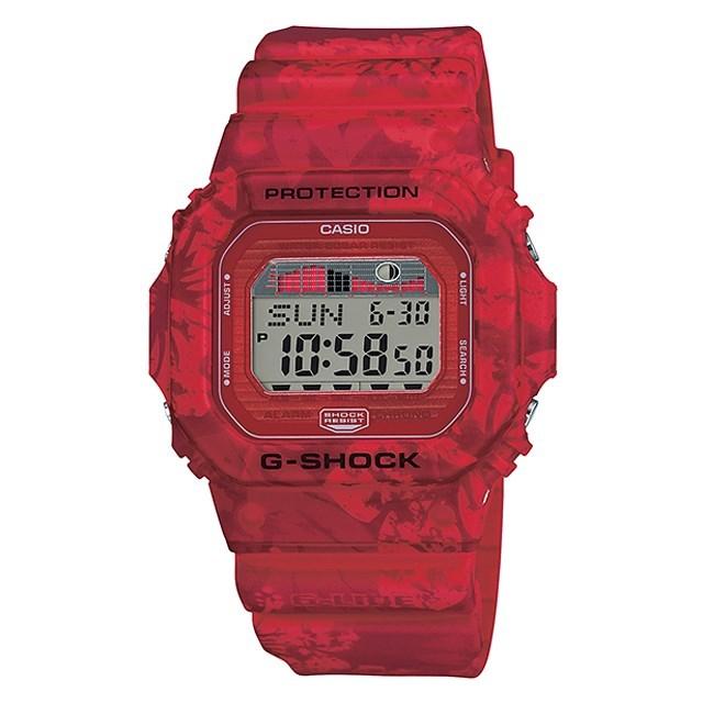 G-SHOCK ジーショック CASIO カシオ メンズ 腕時計 G-LIDE Gライド GLX-5600F-4JF [国内正規販売店]