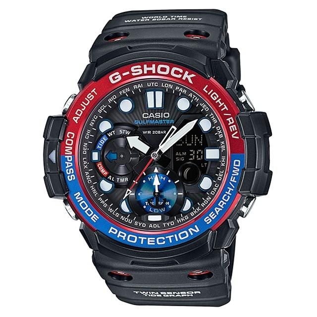 G-SHOCK ジーショック CASIO カシオ メンズ 腕時計 GULFMASTER ガルフマスター GN-1000-1AJF [国内正規販売店]