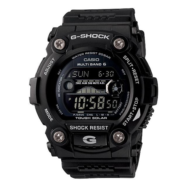G-SHOCK ジーショック CASIO カシオ メンズ 腕時計 GW-7900 GW-7900B-1JF [G-SHOCK/ジーショック/防水/ソーラー電波]