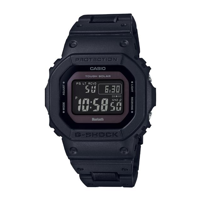 G-SHOCK ジーショック CASIO カシオ メンズ 腕時計 GW-B5600 GW-B5600BC-1BJF [G-SHOCK/ジーショック/bluetooth/防水]