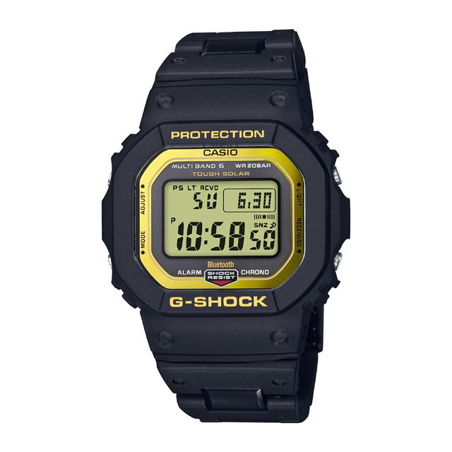 G-SHOCK ジーショック CASIO カシオ メンズ 腕時計 GW-B5600 GW-B5600BC-1JF [G-SHOCK/ジーショック/bluetooth/防水]