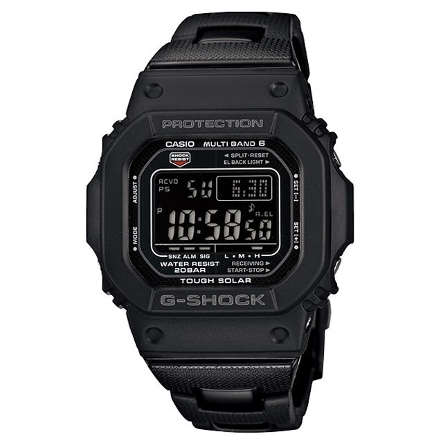 G-SHOCK ジーショック CASIO カシオ メンズ 腕時計 GW-M5610BC-1JF [国内正規販売店]