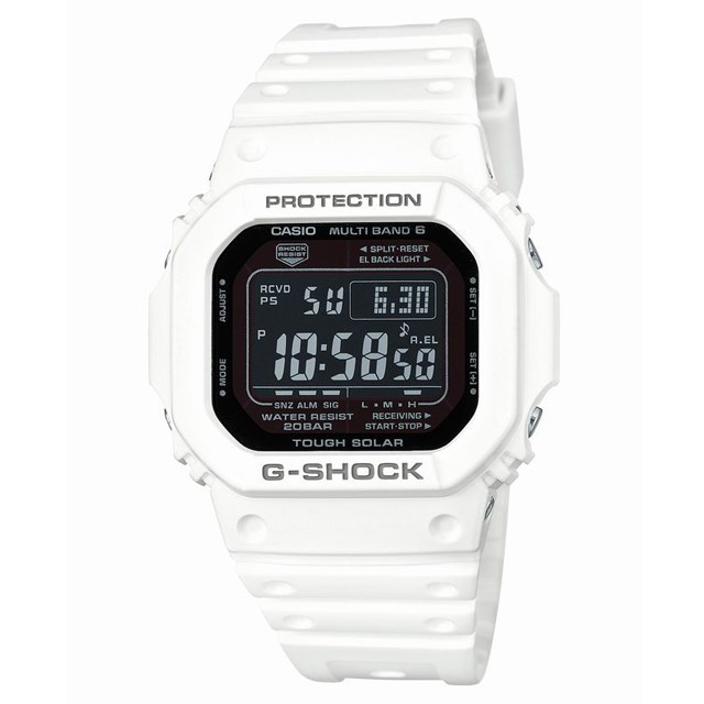 G-SHOCK ジーショック CASIO カシオ メンズ 腕時計 GW-M5610MD-7JF [国内正規販売店]