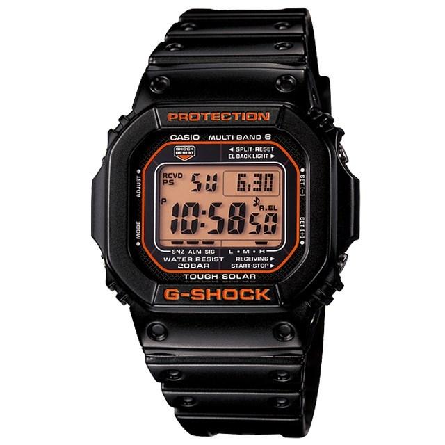G-SHOCK ジーショック CASIO カシオ メンズ 腕時計 GW-M5610R-1JF [国内正規販売店]