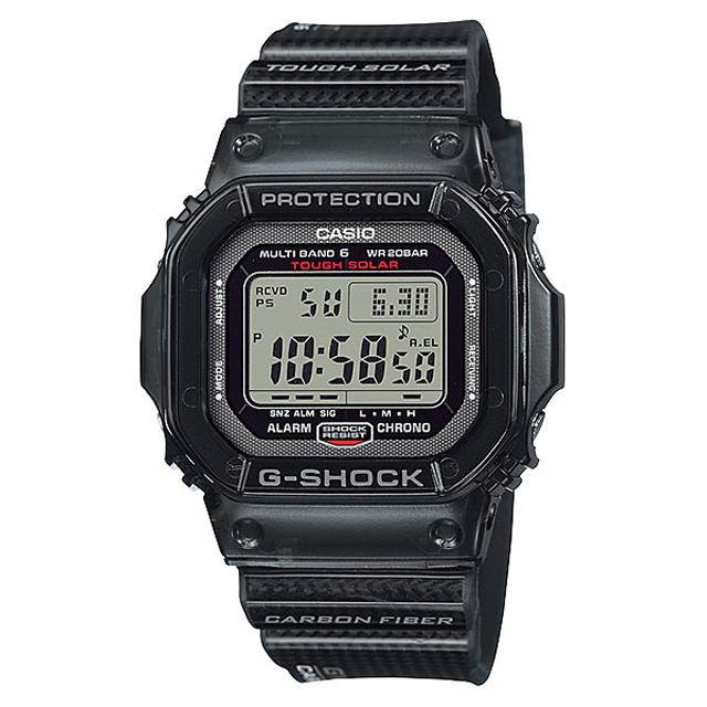 G-SHOCK ジーショック CASIO カシオ メンズ 腕時計 RM Series アールエムシリーズ GW-S5600-1JF [G-SHOCK/ジーショック/防水/電波ソーラー]
