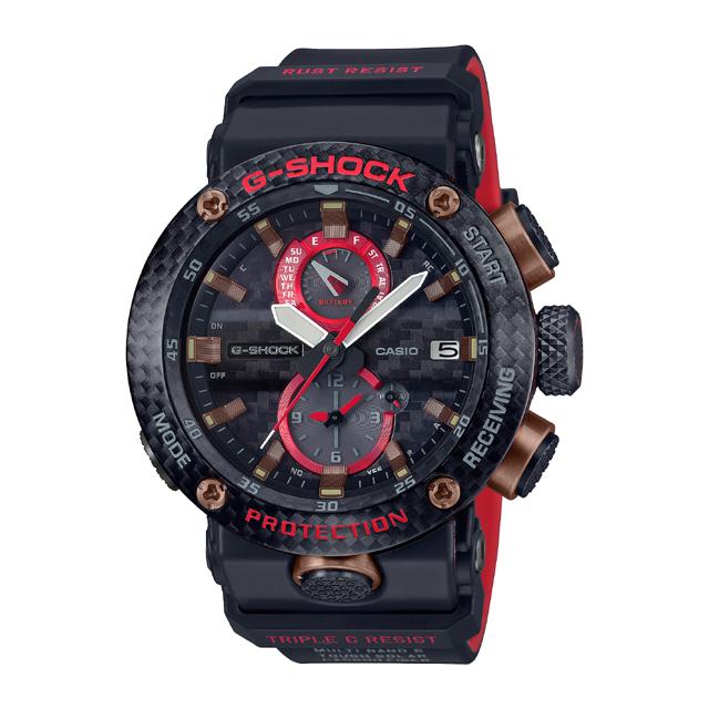 G-SHOCK ジーショック CASIO カシオ メンズ 腕時計 G-CARBON Basel Limited GWR-B1000X-1AJR [G-SHOCK/ジーショック/腕時計/カーボンコアガード]