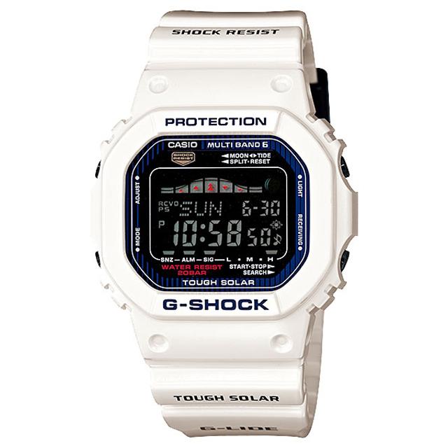 G-SHOCK ジーショック CASIO カシオ メンズ 腕時計 G-LIDE GWX-5600C-7JF [G-SHOCK/ジーショック/防水/電波ソーラー/GLIDE]