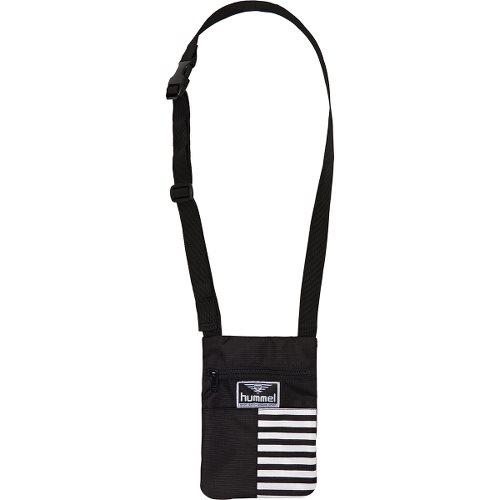 ヒュンメル ハイブ キャスパー サイド バッグ サコッシュ ポーチ HUMMEL HIVE CASPER SIDE BAG HM205136-2001