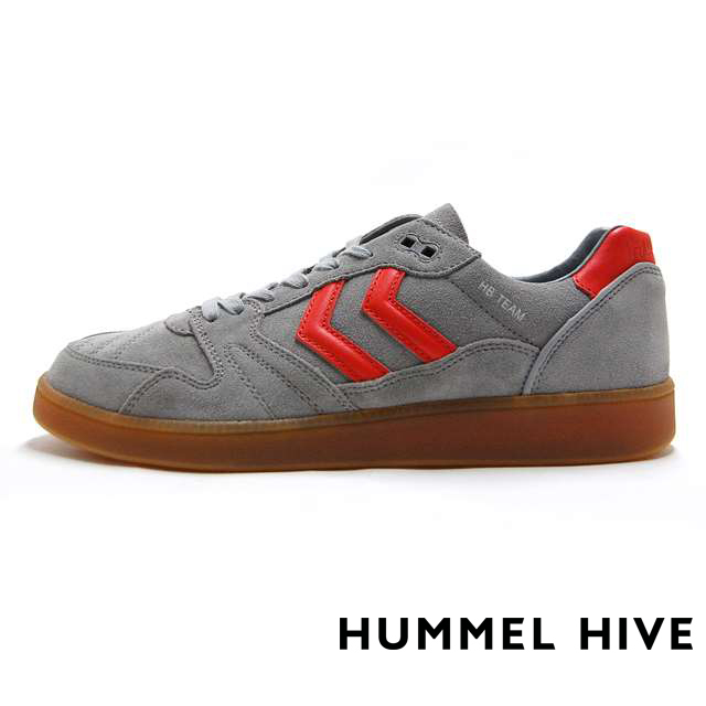 "HUMMEL HIVE ""HISTORY PACK"" HB TEAM ALLOY HM65062-1100"