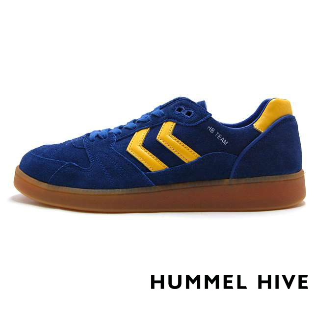 "HUMMEL HIVE ""HISTORY PACK"" HB TEAM LIMOGES BLUE HM65062-8543"