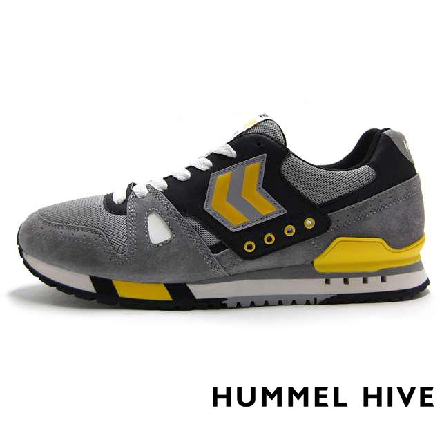 """HUMMEL HIVE """"HISTORY PACK"""" MARATHONA OG SILVER FILIGREE HM65063-1099"""