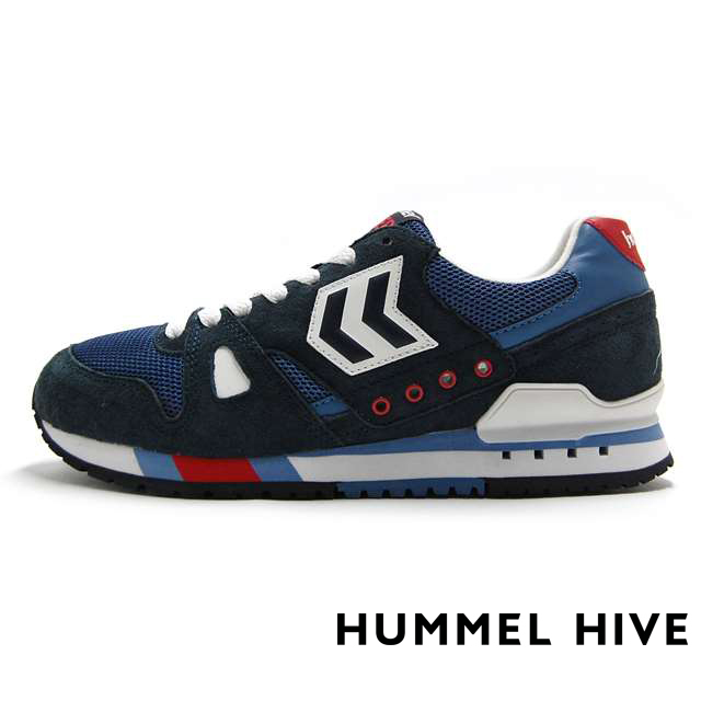 """HUMMEL HIVE """"HISTORY PACK"""" MARATHONA OG TOTAL ECLIPSE HM65064-7364"""