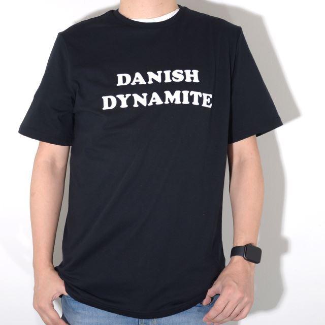 ヒュンメル ハイブ HUMMEL HIVE メンズ Tシャツ HMLABSALON T-SHIRT S/S BLACK HM203767-2001
