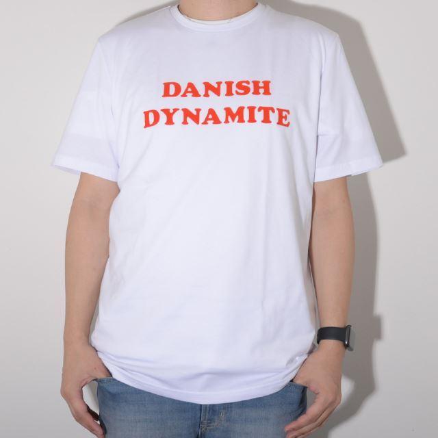 ヒュンメル ハイブ HUMMEL HIVE メンズ Tシャツ HMLABSALON T-SHIRT S/S WHITE HM203767-9001
