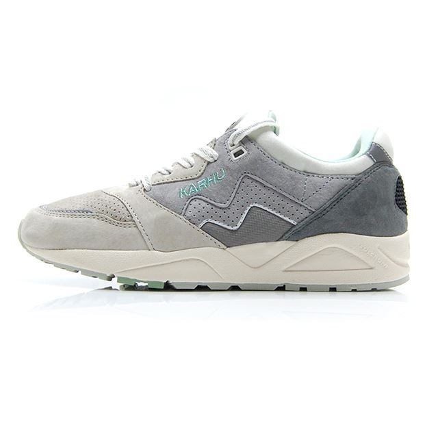 カルフ アリア KARHU ARIA WET WEATHER CASTOR GRAY KH803036