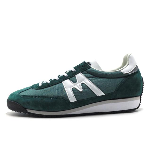 カルフ KARHU スニーカー シューズ 靴 メンズ レディース CHAMPION AIR チャンピオンエア GREEN /WHITE グリーン KH805004