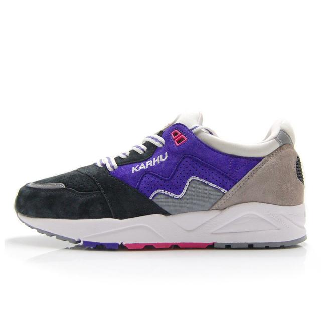 カルフ アリア 95 KARHU ARIA 95 OPAL GRAY / LIBERTY メンズ レディース スニーカー シューズ 靴 KH803052