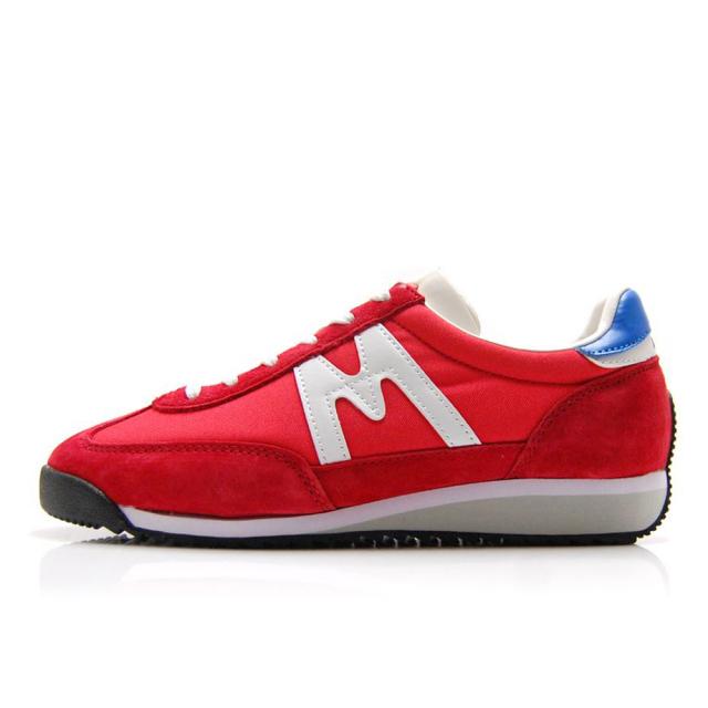 カルフ チャンピオンエアー KARHU CHAMPIONAIR FIERY RED / BRIGHT WHITE メンズ レディース スニーカー シューズ 靴 KH805024