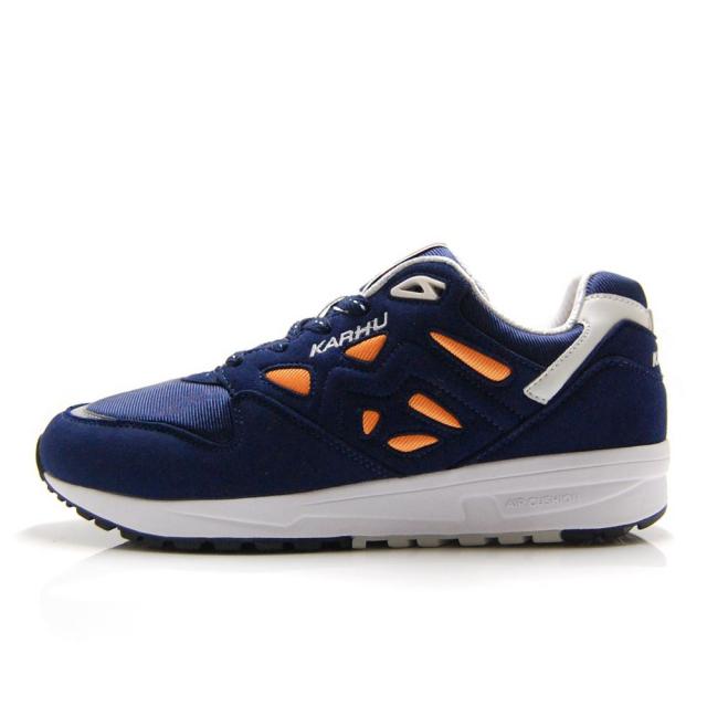 カルフ レガシー KARHU LEGACY PATRIOT BLUE/AUTUMN GLORY メンズ スニーカー シューズ 靴 KH806002
