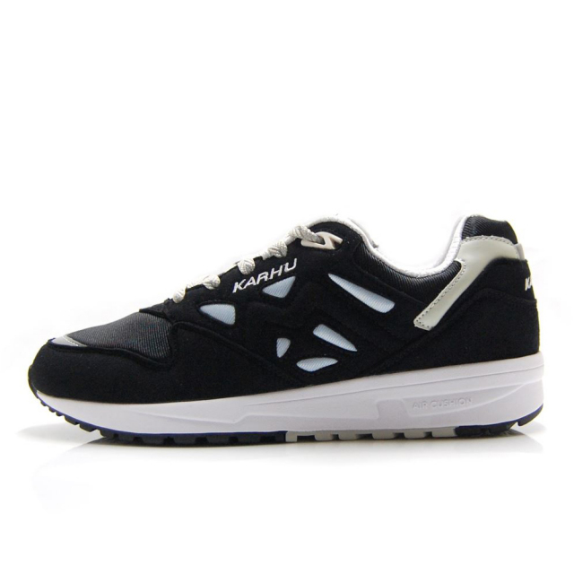 カルフ レガシー KARHU LEGACY JET BLACK/BLUE FOG メンズ スニーカー シューズ 靴 KH806003