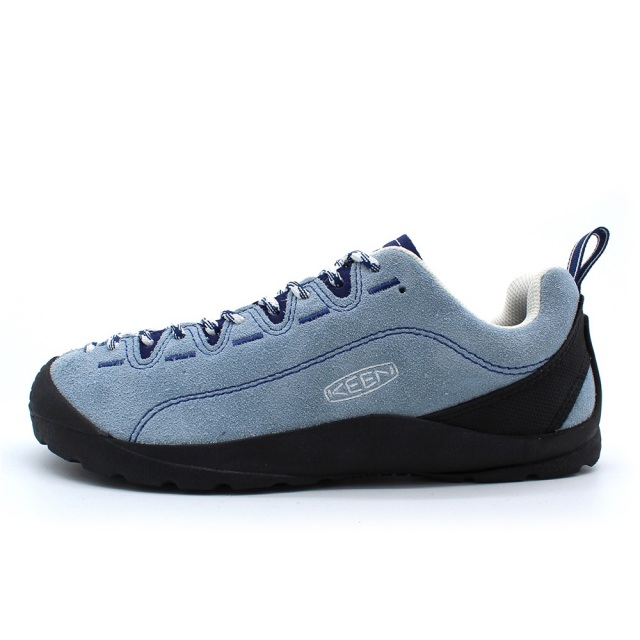【SALE】 キーン ジャスパー KEEN JASPER BLUE FOG/BLUE DEPTHS レディース スニーカー 1023977