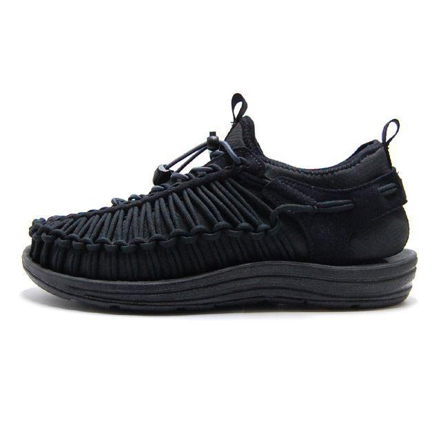 KEEN UNEEK HT Black/Black M-1018025 W-1018028