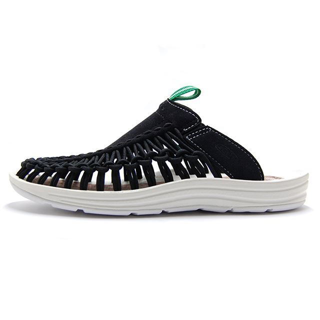 KEEN UNEEK SLIDE mita sneakers Black/MS3 1018703