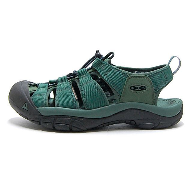 KEEN NEWPORT ECO Outfield/Raven 1018802