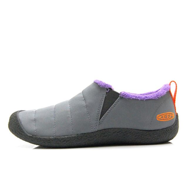【30%OFF SALE】 キーン ハウザーツー KEEN HOWSER II STEEL GREY/ROYAL LILAC メンズ スニーカー 1021959