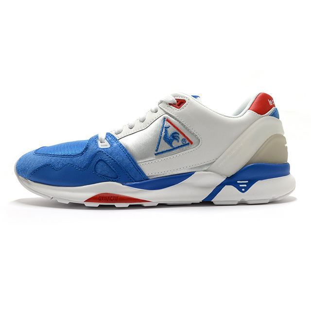 le coq sportif LCS R 921 mita sneakers Direction LIMITED MODEL 国井栄之 QL1LJC08WH