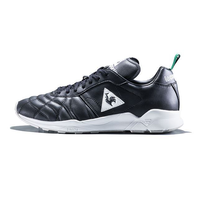 le coq sportif PLUME X RUN LIMITED MODEL Direction by mita sneakers ミタスニーカーズ 国井栄之 QY2LJC00BW