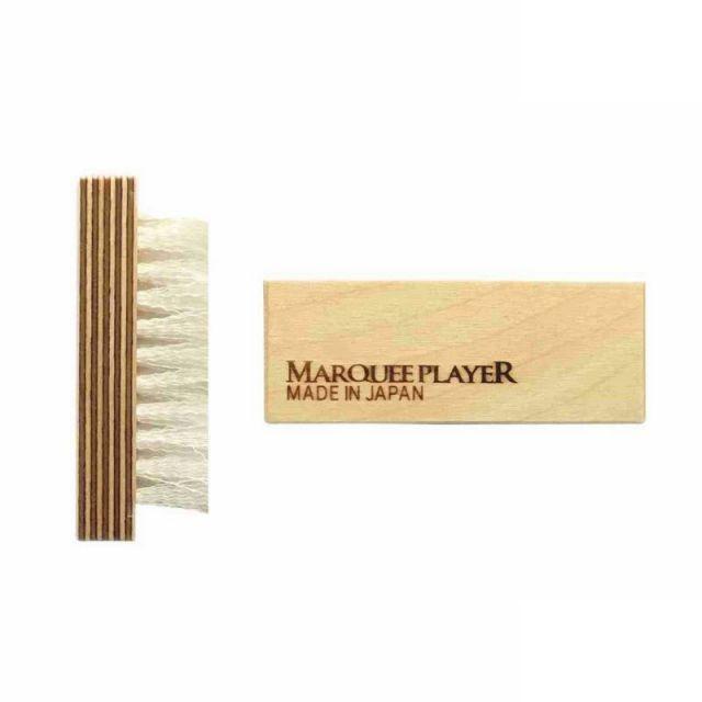マーキープレイヤー 洗剤用ブラシ MARQUEE PLAYER CLEANING BRUSH NO.05 ケア用品 汚れ落とし MP006