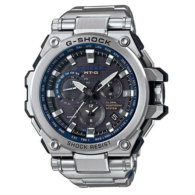 G-SHOCK ジーショック CASIO カシオ メンズ 腕時計 MTG-G1000D-1A2JF [国内正規販売店]