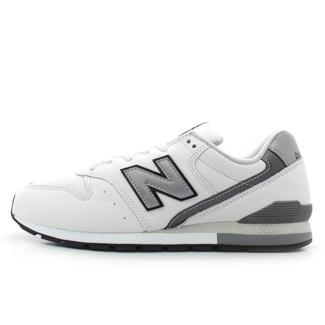 ニューバランス new balance CM996 WHITE メンズ スニーカー CM996NA