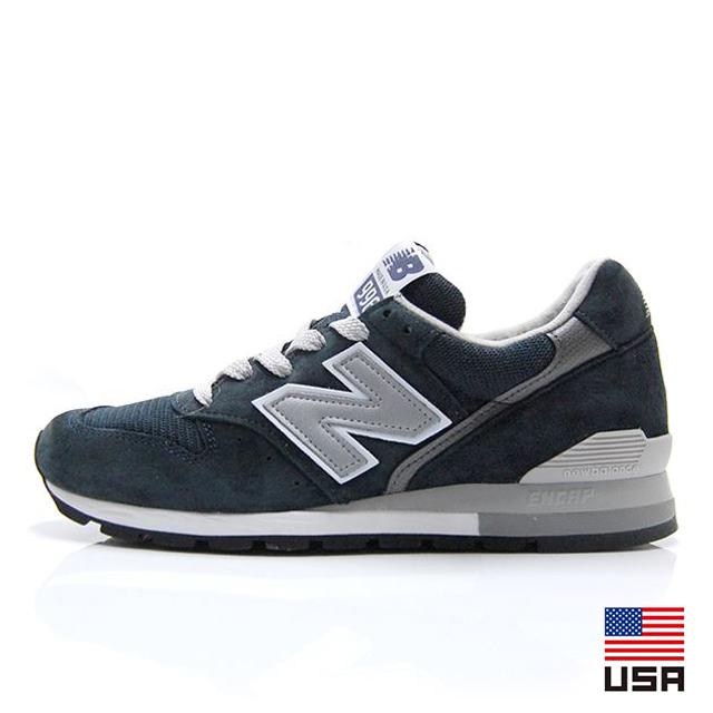 ニューバランス new balance M996 NAVY ネイビー MADE IN USA M996NAV