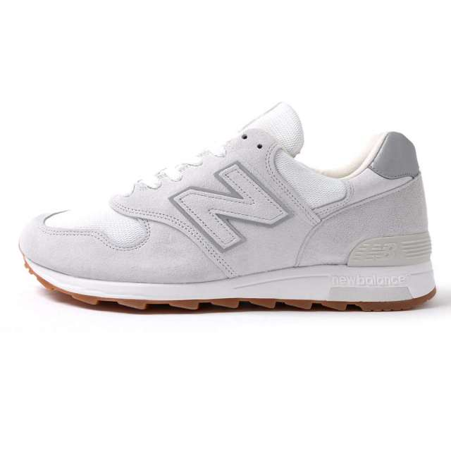 new balance ニューバランス メンズ レディース スニーカー M1400 OFFWHITE オフホワイト M1400JWH [MADE IN USA/復刻/LIMITED/限定モデル/取扱店舗限定/国内正規販売店/Authorized Dealer]