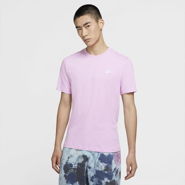 ナイキ クラブ Tシャツ NIKE メンズ Tシャツ AR4999-632