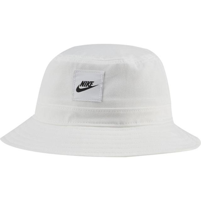 ナイキ バケット キャップ NIKE ホワイト メンズ レディース 帽子 CK5324-100