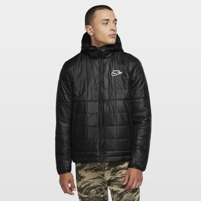 ナイキ SYN フィル フリース ジャケット NIKE ブラック/ブラック メンズ ジャケット CU4423-010