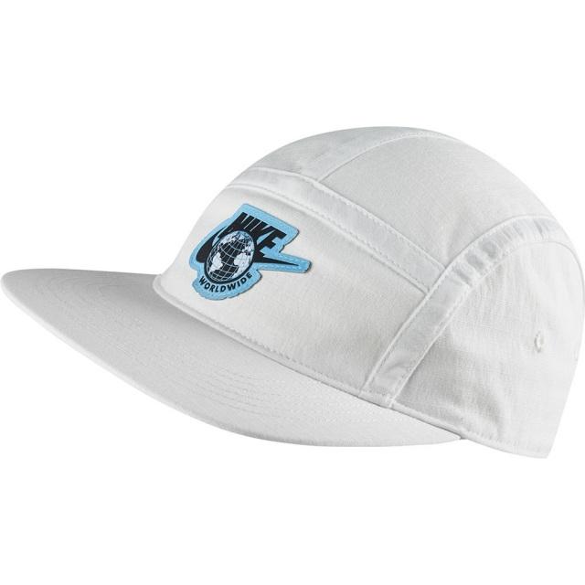 ナイキ AW84 ワールドワイド キャップ NIKE サミットホワイト メンズ レディース 帽子 CW6326-121