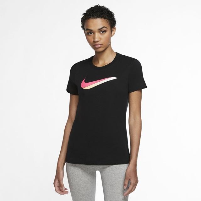 ナイキ NIKE W NSW TEE ICON レディース Tシャツ CW9477-010