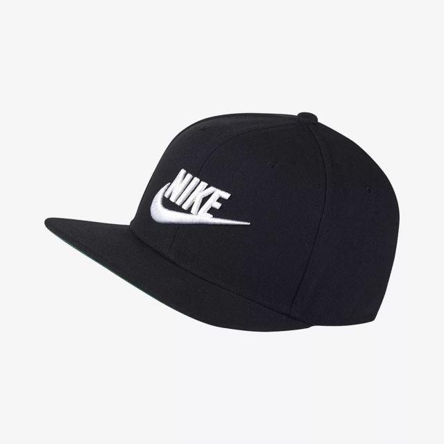 NIKE ナイキ フューチュラ プロ キャップ FUTURA PRO SNAPBACK CAP BLACK/PINE GREEN バッグ 891284-010