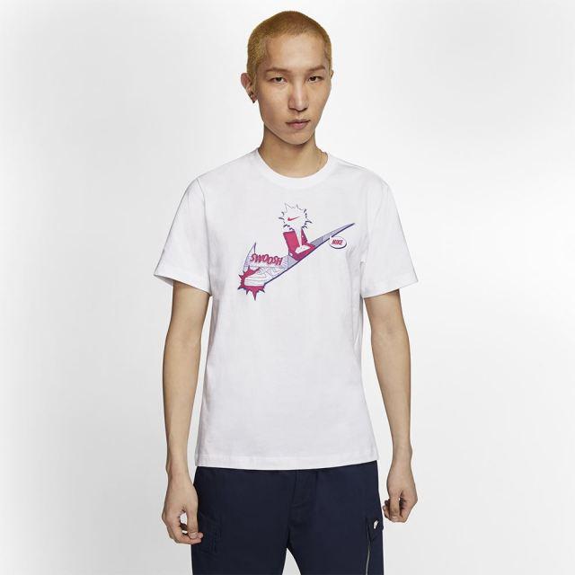 NIKE ナイキ メンズ ウェア FTWR 1 HBR Tシャツ CT6524-100