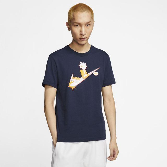 NIKE ナイキ メンズ ウェア FTWR 1 HBR Tシャツ CT6524-451