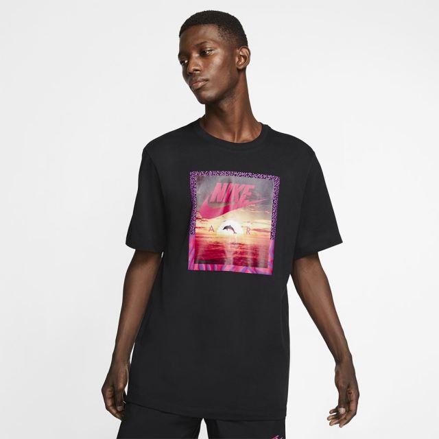 NIKE ナイキ メンズ ウェア アクアフォト Tシャツ CT6591-010