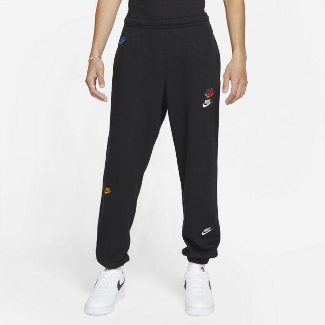 ナイキ NSW SPE+ FT ジョガー パンツ M FTA NIKE BLACK/BLACK メンズ パンツ DD4677-010