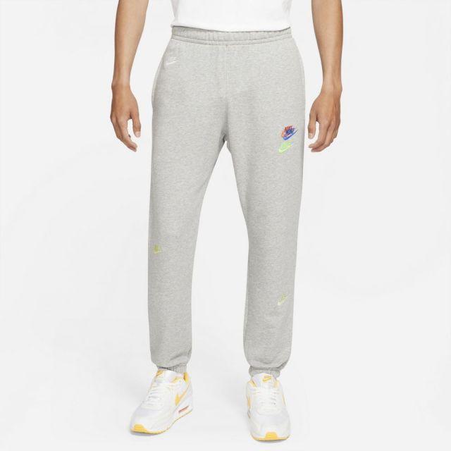 ナイキ NSW SPE+ FT ジョガー パンツ M FTA NIKE DK GREY HEATHER/BASE GREY メンズ パンツ DD4677-063